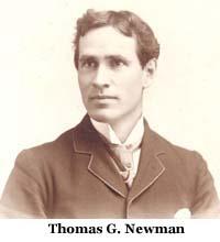 Thomas G Newman