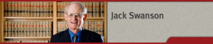 Jack Swanson - Bellingham Lawyer