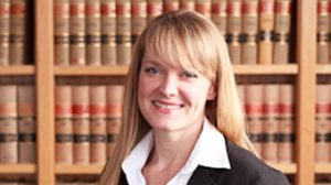 Kristin Reid - Belcher Swanson